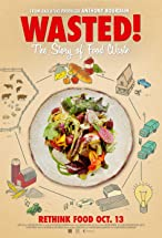 Primary image for Wasted! The Story of Food Waste