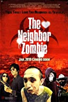 Image of The Neighbor Zombie