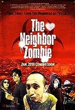 The Neighbor Zombie