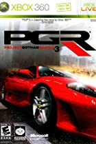 Image of Project Gotham Racing 3