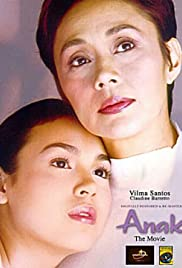 Anak (2000) Poster - Movie Forum, Cast, Reviews