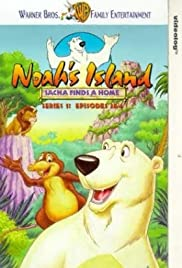 Noah's Island Poster - TV Show Forum, Cast, Reviews