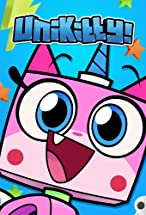 Primary image for Unikitty!