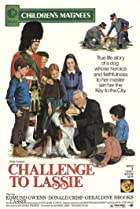 Image of Challenge to Lassie