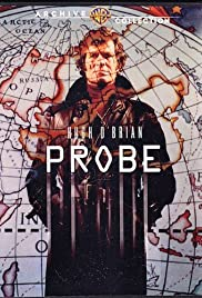 Probe (1972) Poster - Movie Forum, Cast, Reviews
