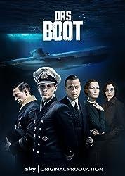 Das Boot - Season 2 (2020) poster