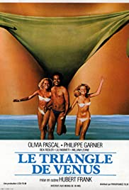 Triangle of Venus (1978) Poster - Movie Forum, Cast, Reviews