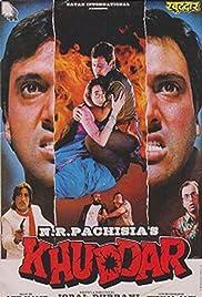 Khuddar Poster