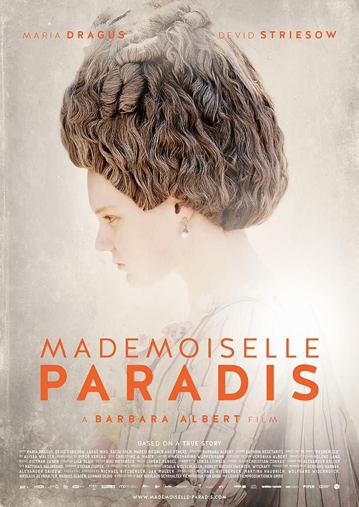 Madeoiselle Paradis