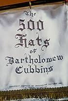 Image of The 500 Hats of Bartholomew Cubbins