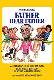 Father Dear Father (1973) Poster - Movie Forum, Cast, Reviews