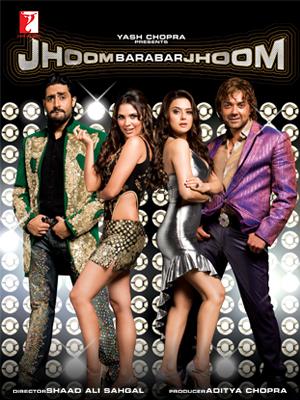 Jhoom Barabar Jhoom watch online