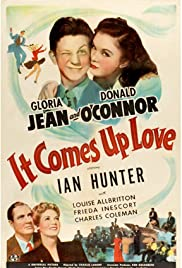 It Comes Up Love Poster