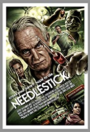 Watch Online Needlestick HD Full Movie Free
