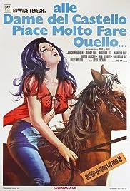 The Brazen Women of Balzac Poster