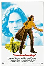 Primary image for Two-Lane Blacktop