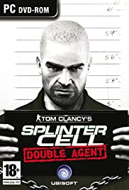 Splinter Cell: Double Agent Poster