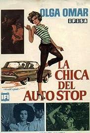 La chica del autostop Poster