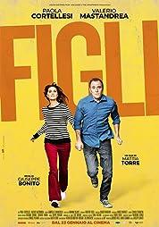 Figli (2020) poster