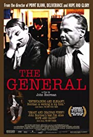 The General (1998) Poster - Movie Forum, Cast, Reviews