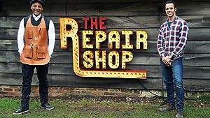The Repair Shop Season 4 Episode 6