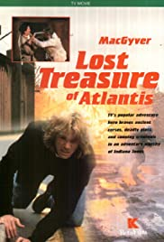 MacGyver: Lost Treasure of Atlantis (1994) Poster - Movie Forum, Cast, Reviews