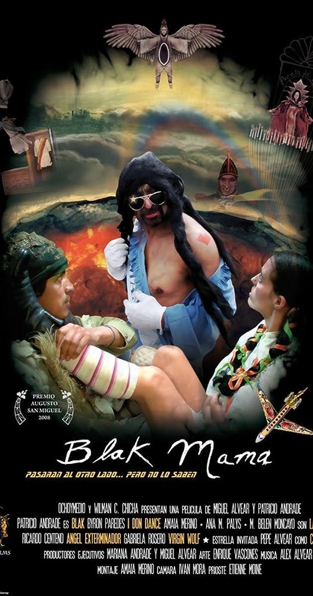 Resultado de imagen para Blak Mama  film