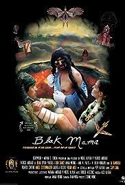 Blak Mama Poster