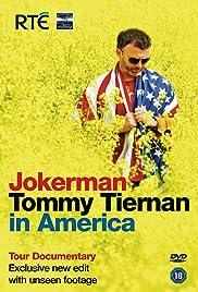 Jokerman: Tommy Tiernan Takes on America Poster