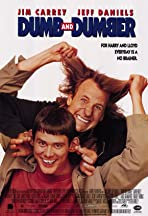 jim carrey imdb dumb and dumber
