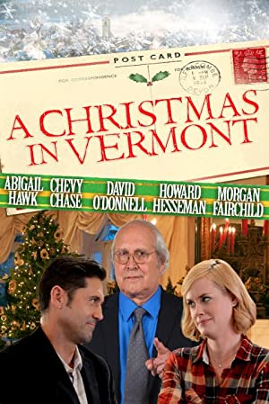 A Christmas in Vermont (2016)
