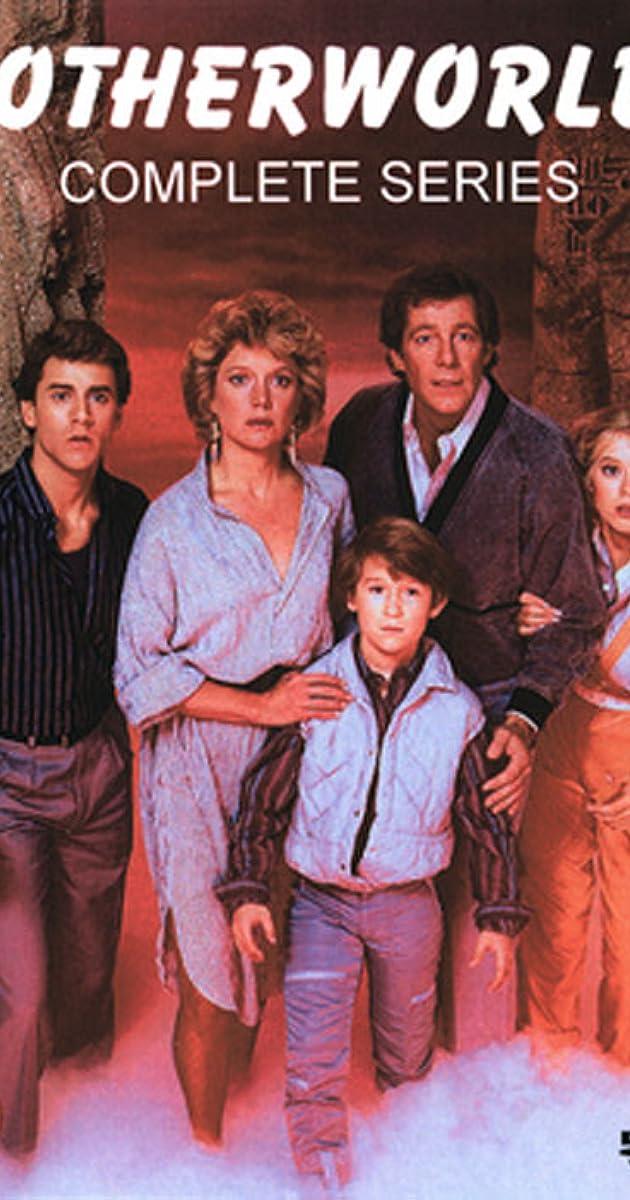 Otherworld (TV Series 1985) IMDb