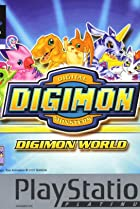 Image of Digimon World