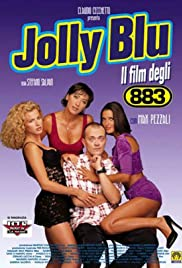 Jolly Blu Poster
