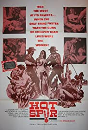 Hot Spur Poster