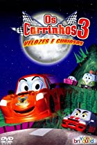 Image of The Little Cars: Fast and Curious