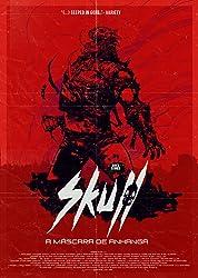 Skull: The Mask (2020) poster