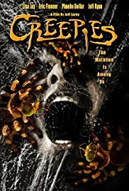 Creepies (2004) Poster - Movie Forum, Cast, Reviews