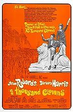 A Thousand Clowns(1966)