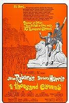 A Thousand Clowns (1965) Poster