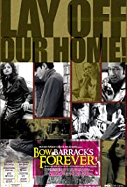 Bow Barracks Forever Poster