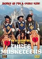 Die Sex Abenteuer der drei Musketiere(1971)