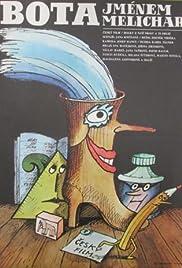 Bota jménem Melichar(1983) Poster - Movie Forum, Cast, Reviews