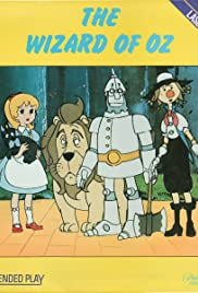 The Wizard of Oz (1982) Poster - Movie Forum, Cast, Reviews