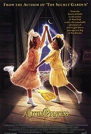 A Little Princess(1995) Poster - Movie Forum, Cast, Reviews