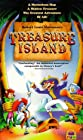 """The Legends of Treasure Island"""