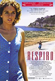 Respiro (2002) Poster - Movie Forum, Cast, Reviews