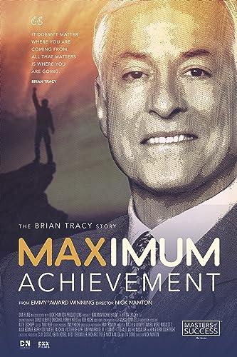 Maximum achievement brian tracy