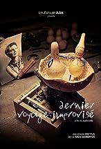 Primary image for Dernier voyage improvisé