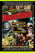 Image of Midnight Madness: The History of Horror, Sci-Fi & Fantasy Films